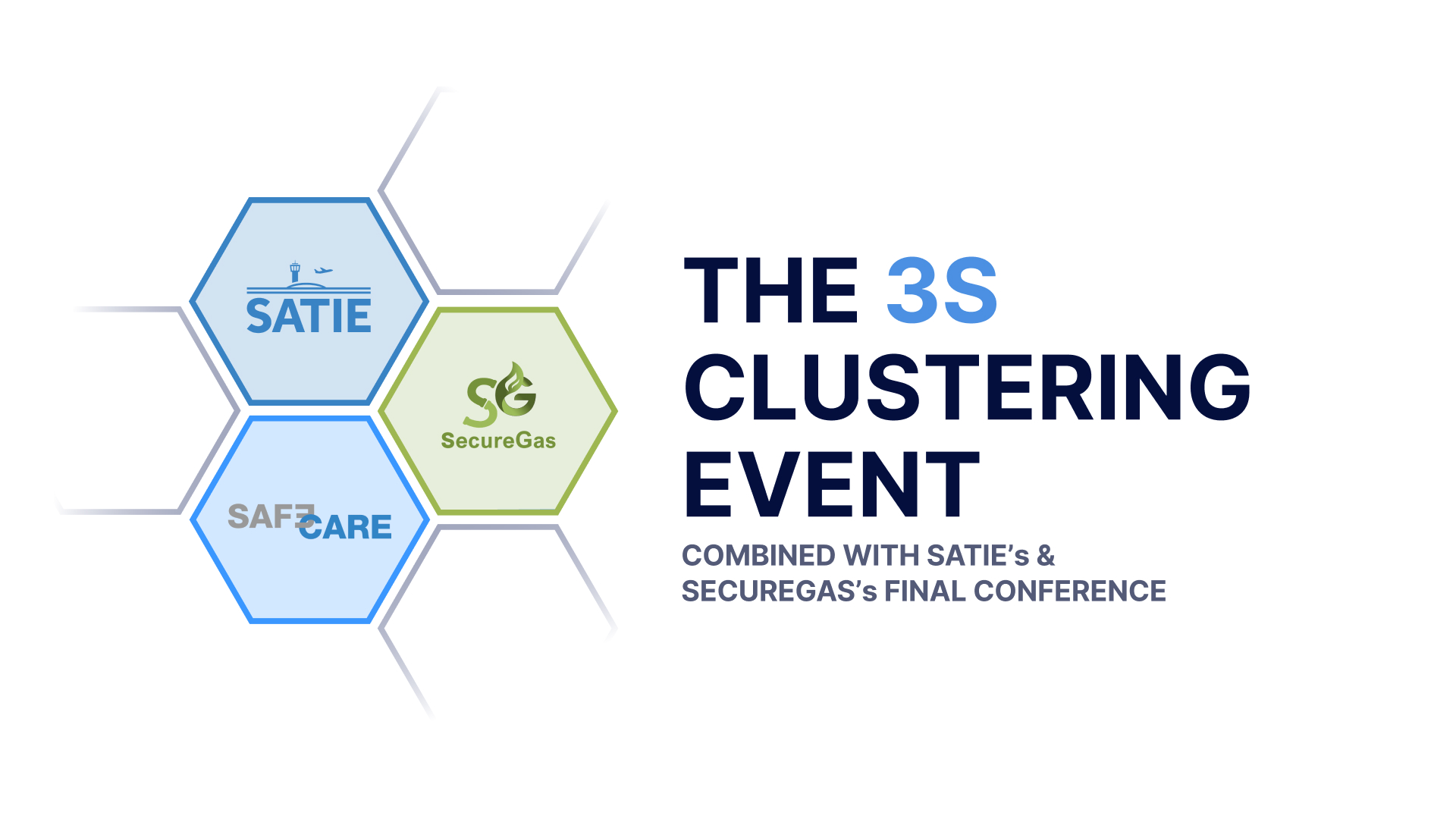 The 3S Clustering Event